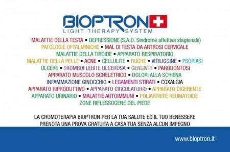 Bioptron light